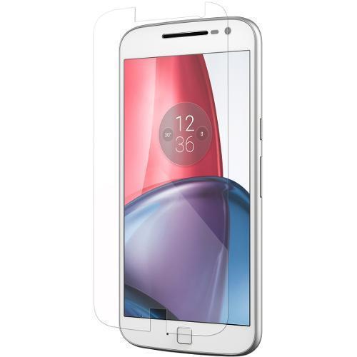 Pelicula de vidro Motorola Moto G4
