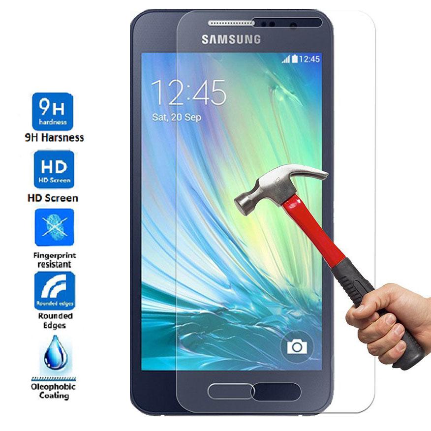 Pelicula de vidro Samsung A7