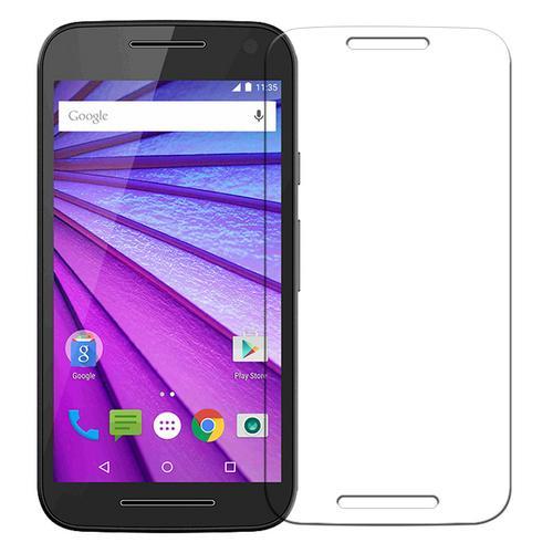 Pelicula de vidro Motorola Moto G3