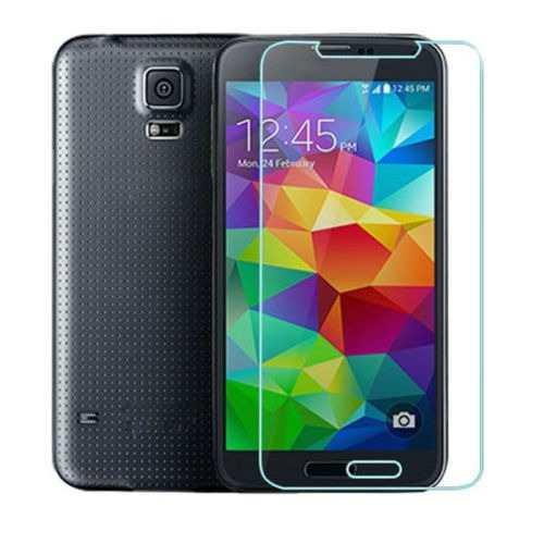 Pelicula de vidro Samsung s5 g900