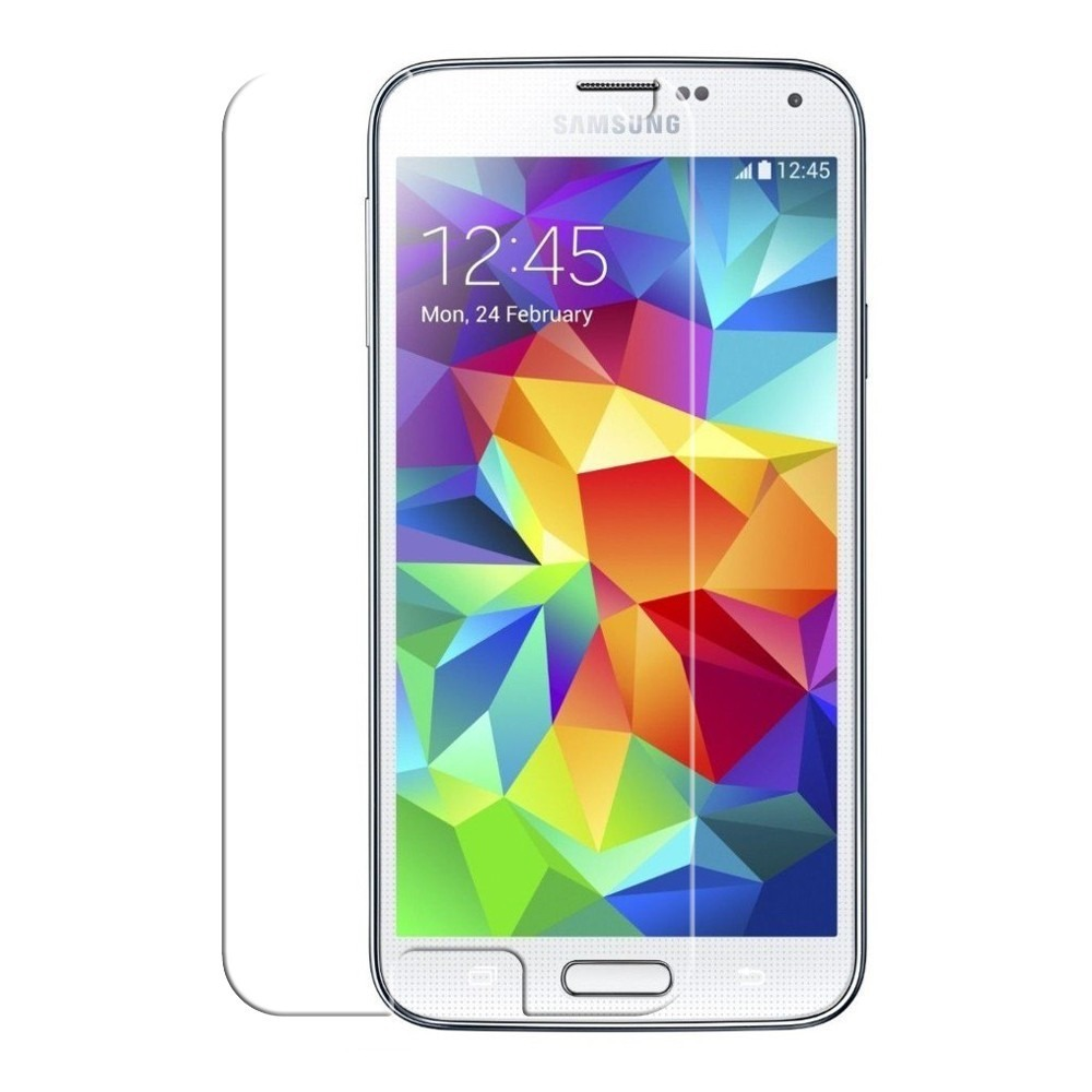 Pelicula de vidro Samsung s5 mini G800