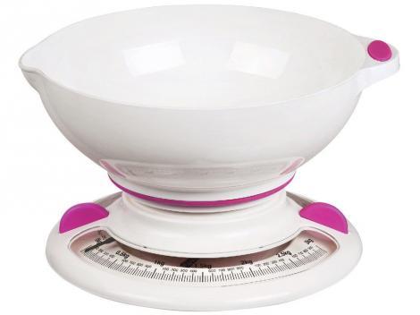 Balança de Cozinha Manual Casambiente - BAL001 1g até 3kg