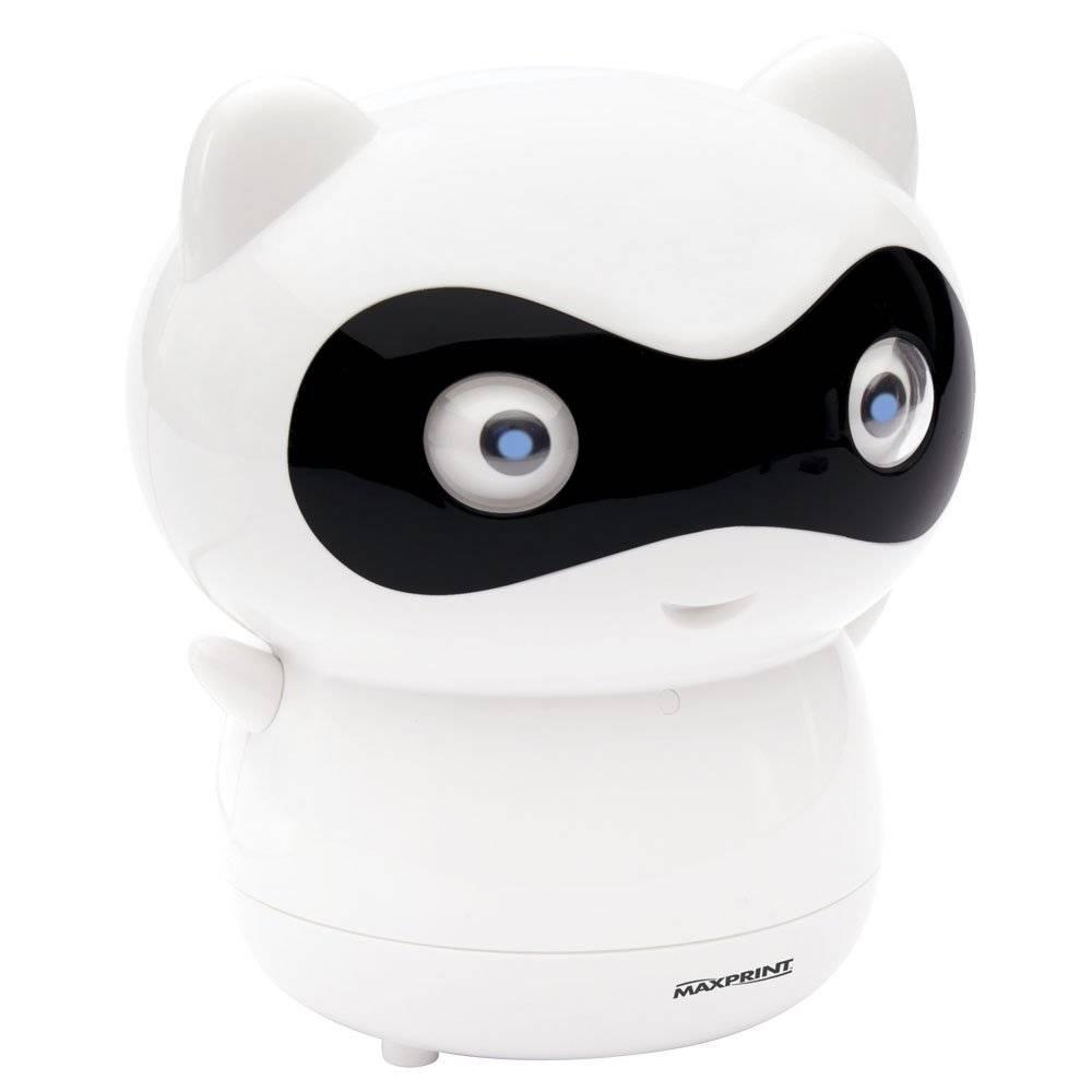 Caixa de Som Portátil Maxprint Mini Raccoon