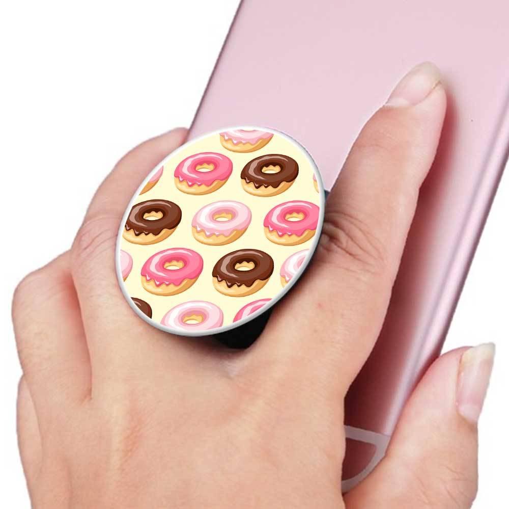 Popsockets Personalizado Suporte para Celular Donuts