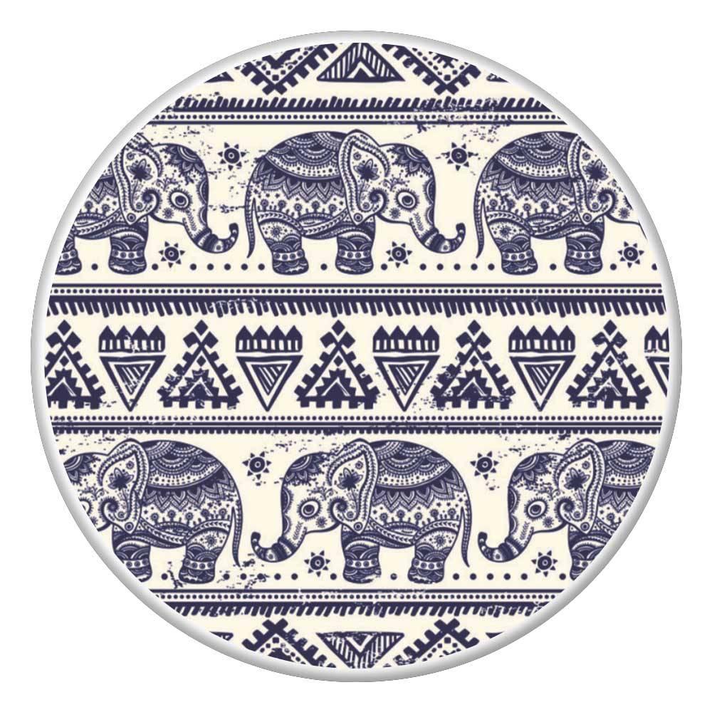 Popsockets Personalizado Suporte para Celular Elefante