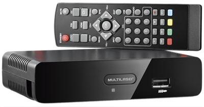Conversor De Tv Digital Multilaser Re207