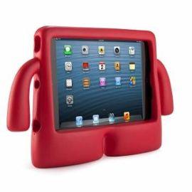 Capa Case Iguy Tablet Apple Ipad Mini 1 2 3 4 Shock Vermelho