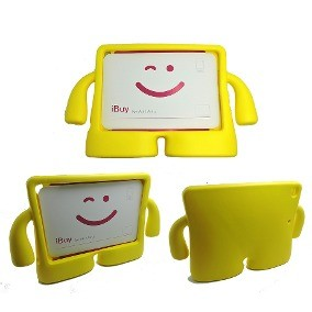 Capa Case Iguy Tablet Air/Air 2/Pro 9.7 Amarelo