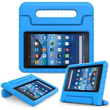 Capa Case  Tablet AzulT110/T211/T210/TAB3 LITE/P3100/T111/T230/TAB 3 KIDS/T231/TAB3 7.0/P3110/P3200/T1/A7