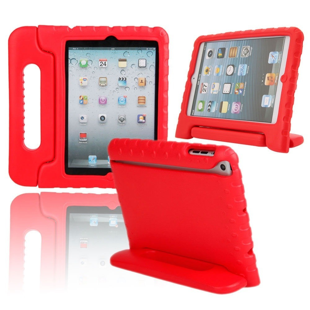 Capa Case  Tablet Vermelho  T110/T211/T210/TAB3 LITE/P3100/T111/T230/TAB 3 KIDS/T231/TAB3 7.0/P3110/P3200/T1/A7