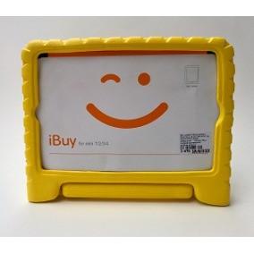 Capa Case  Tablet Amarelo T110/T211/T210/TAB3 LITE/P3100/T111/T230/TAB 3 KIDS/T231/TAB3 7.0/P3110/P3200/T1/A7