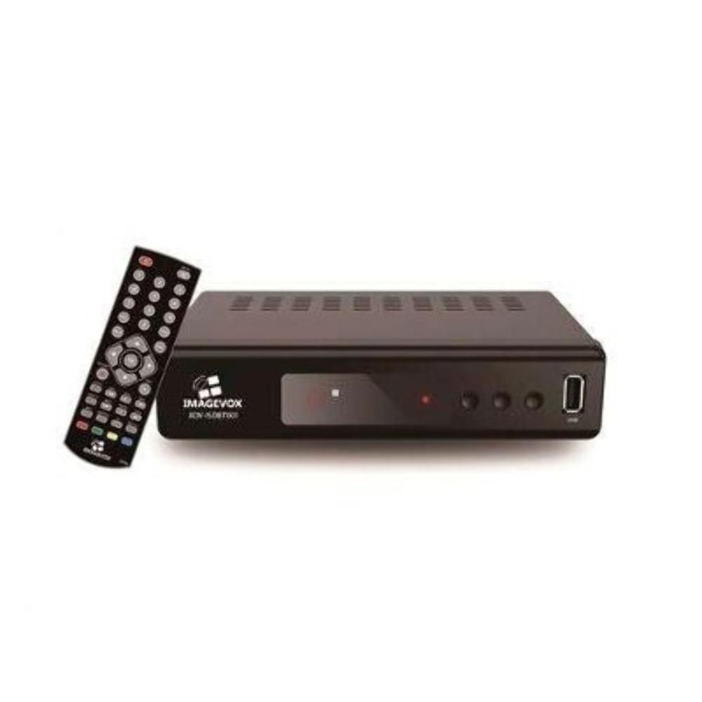 Receptor de TV Digital ImageVox ISDB-T