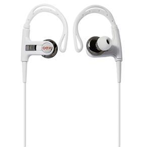 Fone de Ouvido Oex Sport com Microfone Branco FN-401