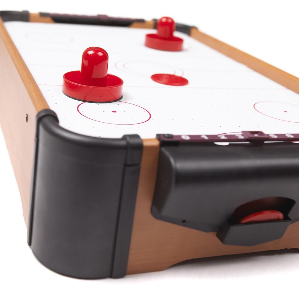 Mini Mesa Hockey Air Infantil