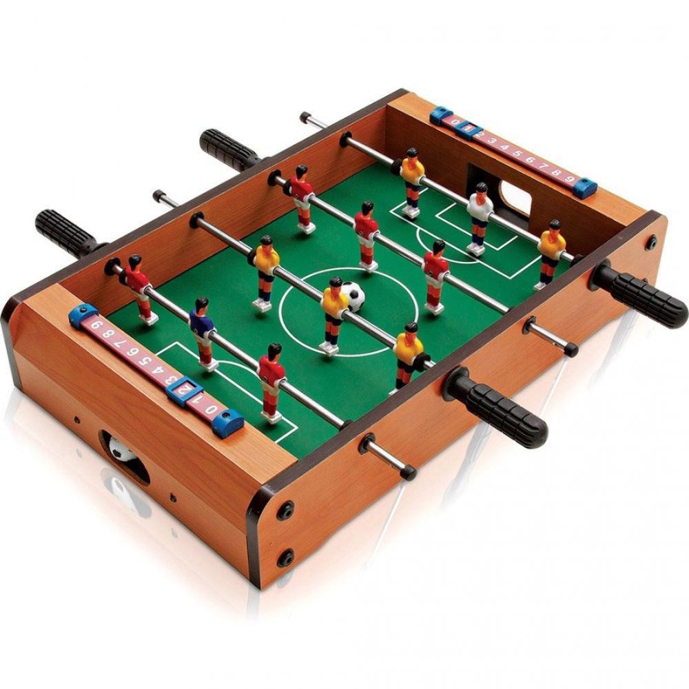 Jogo Mini  Futebol de Mesa