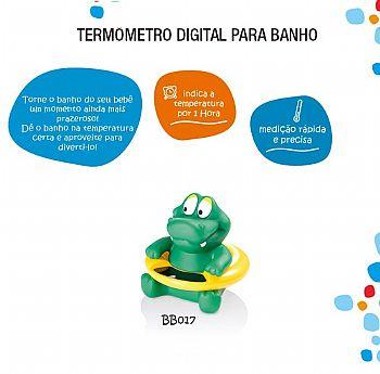 Termômetro Digital para Banho - Multikids Baby BB017