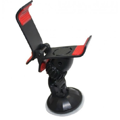 Suporte Universal Veicular Para Celular/gps/câmeras