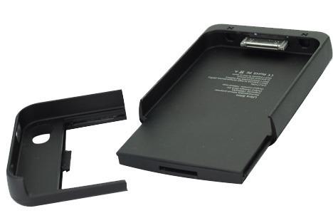 Capa Carregadora Para Iphone 4 E 4s