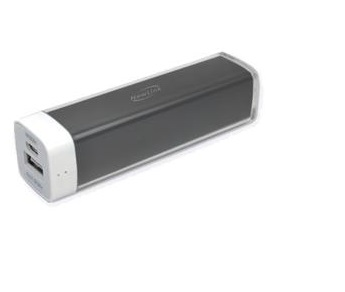 Bateria Portatil Power Bank para Celulares e Smartphones 2500 mah New Link BE201