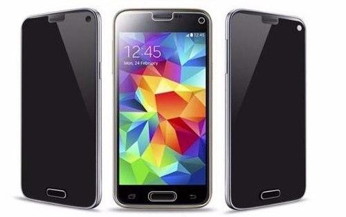 Película De Privacidade E Proteção Samsung Galaxy S4 Mini