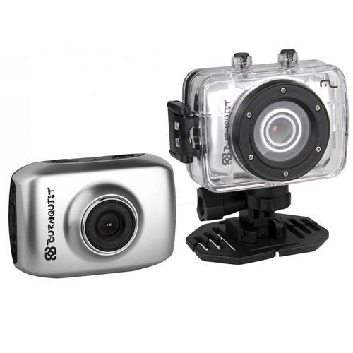 Câmera Sportcam HD Burnquist Multilaser DC180