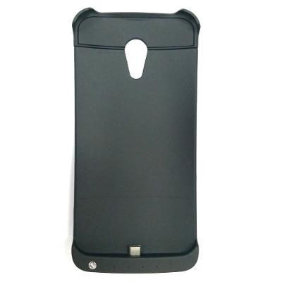 Capa Carregadora Gbmax Motorola Moto G2 Preta Gbmax