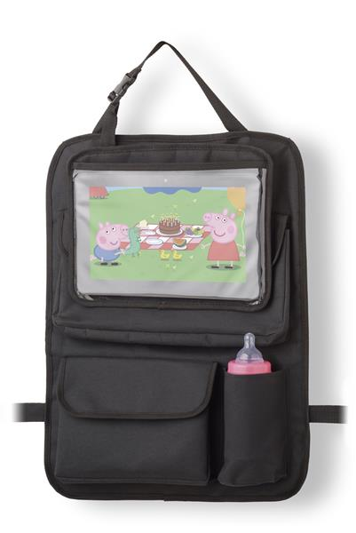 Organizador Para Carro Com Case Para Tablete Store In Watch Multikids Baby BB184