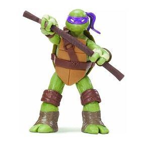Boneco Tartarugas Ninja 12cm - Multikids - Br030