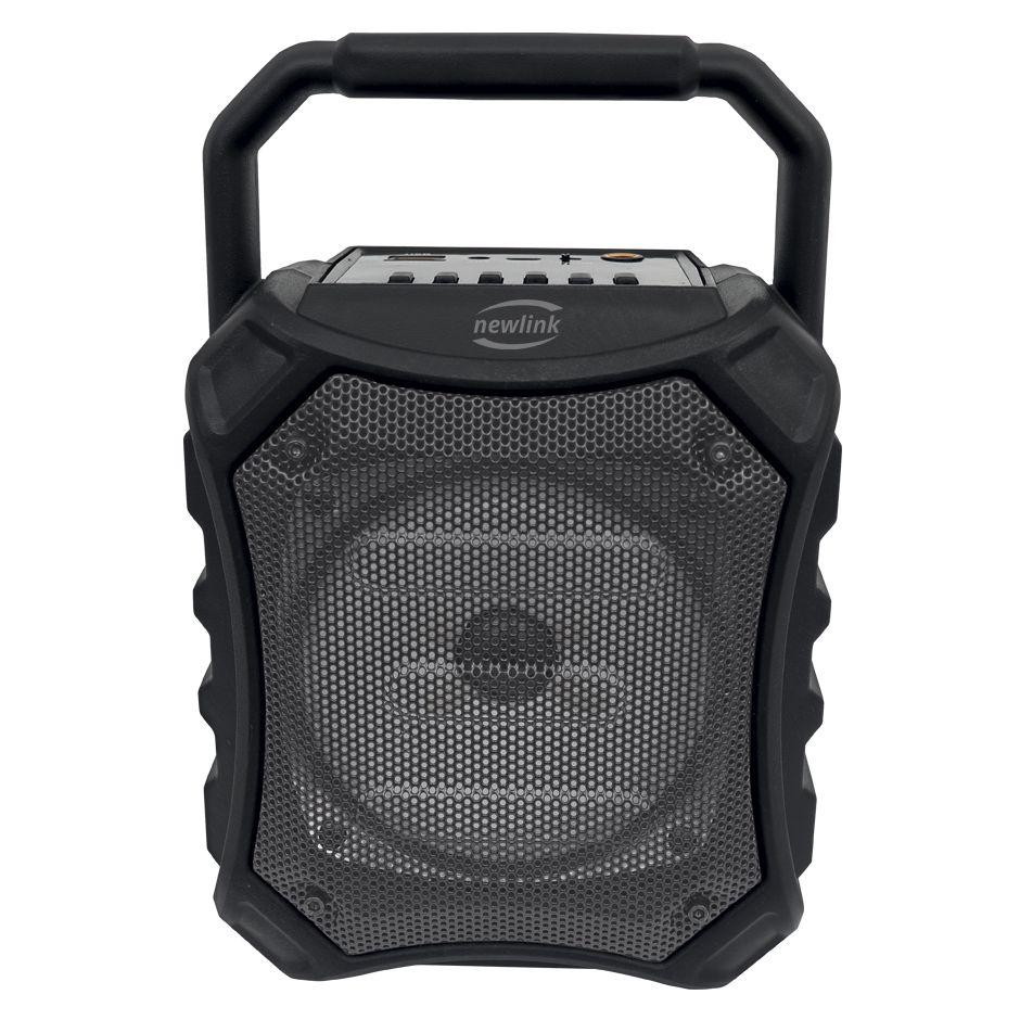 Caixa de Som Speaker Bomber Sp112