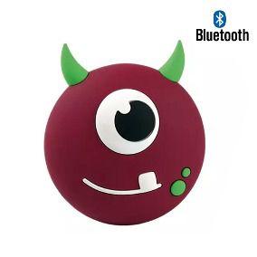 Caixinha Som Infantil Bluetooth Oex Boo Sk301