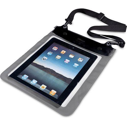 Capa Bolsa Impermeável Tablets  até 10