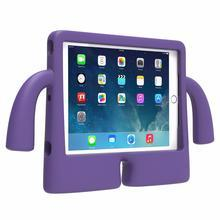Capa Case Iguy Tablet Apple Ipad 2/3/4 Shock Roxo