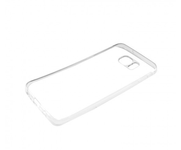 CAPA PARA APPLE IPHONE S7 EDGE ACRÍLICO TRANSPARENTE