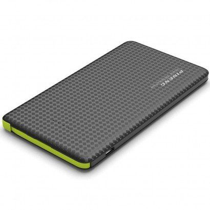 Carregador Portátil Power Bank 10000mah Preto