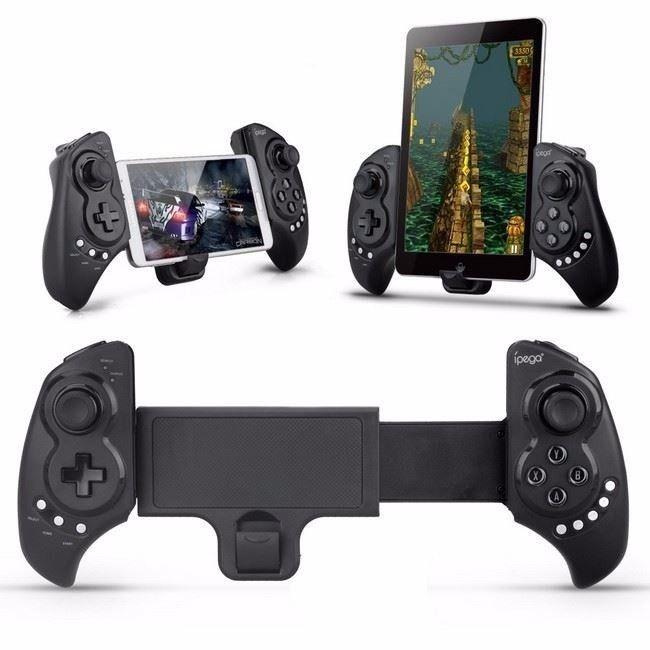 Controle Joystick Ipega 9023 Xbox Android Iphone Smartphone