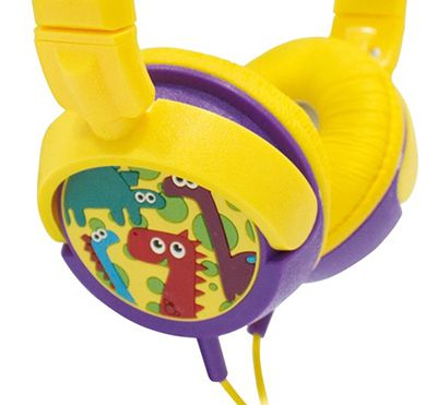 Headphone Para Crianças Oex Boo Hp-300