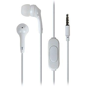 kIT Fone De Ouvido Motorola Earbuds 2 Preto e 1 Branco