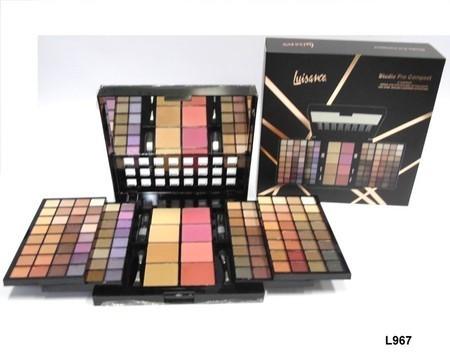 Kit de Maquiagem Studio Pro Compact - L967 Luisance