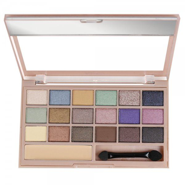 Paleta de Sombras Be Endless HB9927
