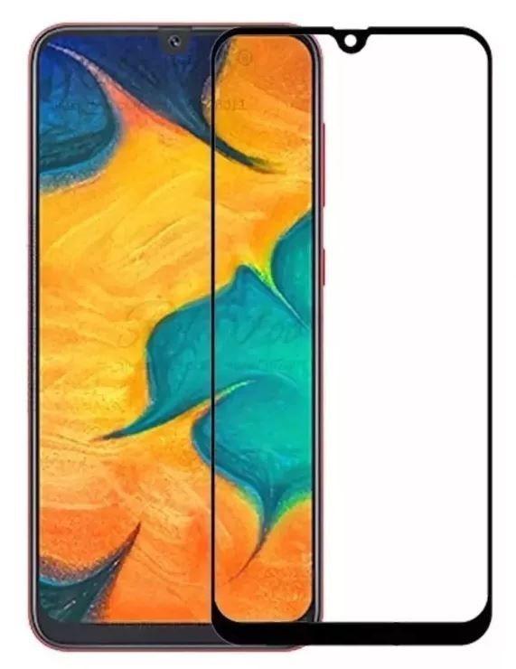 Película de Vidro 3D Galaxy A20