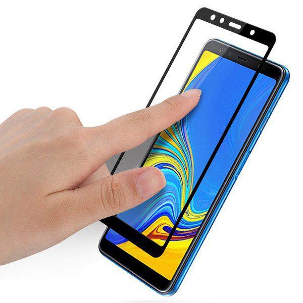 Película de Vidro 3D Samsung A9 2018 Asahi Glass Gbmax
