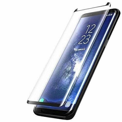 Película de Vidro 3D Samsung S9  Asahi Glass Gbmax