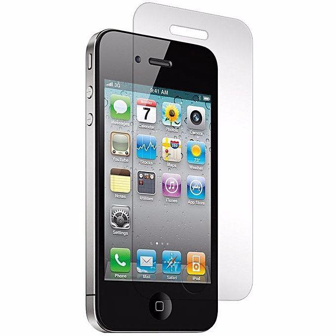 Película De Vidro iPhone 4