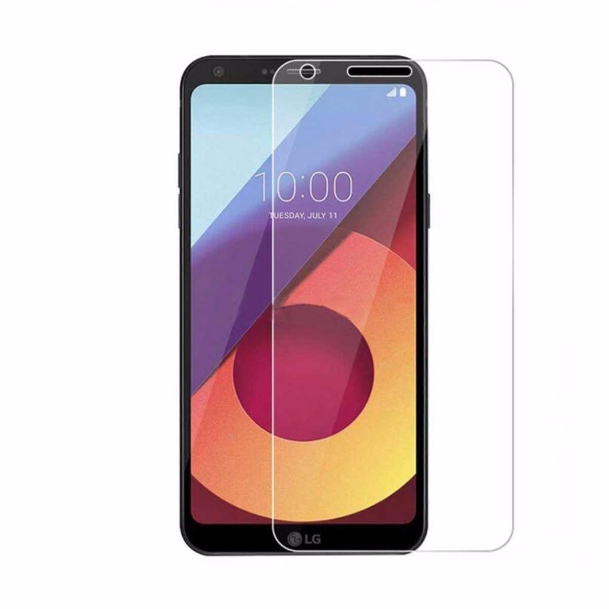 PELICULA DE VIDRO LG Q6 3D COMP CASE