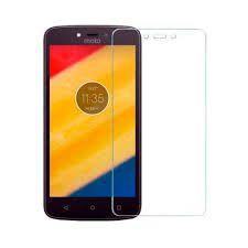 Pelicula de vidro Motorola Moto C Plus