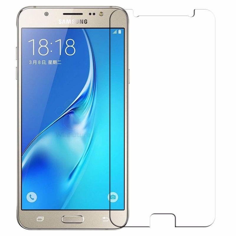 Pelicula de Vidro para Samsung J7
