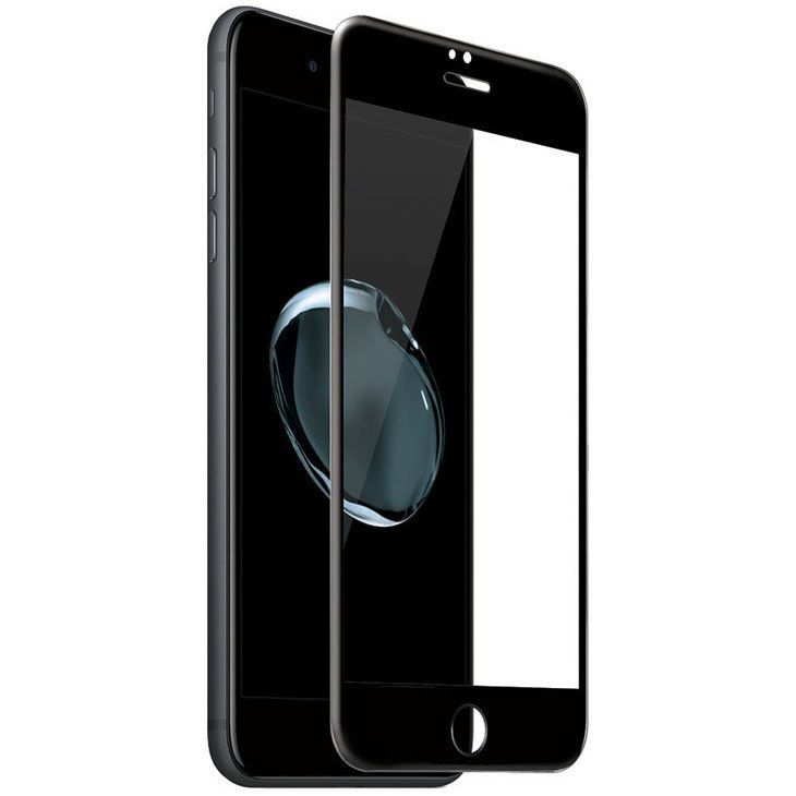 Película Vidro 3D iPhone 7 Plus
