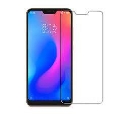 Película Vidro Celular Xiaomi Mi A2 Lite
