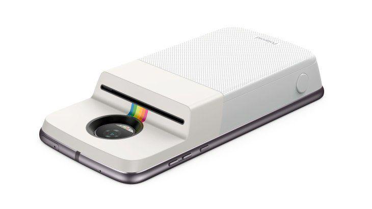 Polaroid Insta-Share Printer - Branco
