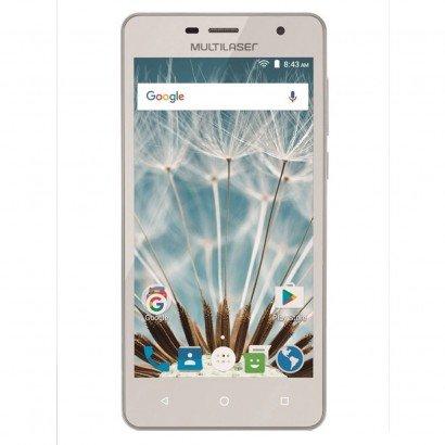 Smartphone MS50S 3G tela 5